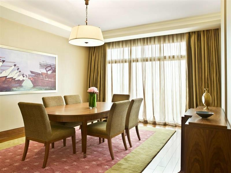 Grand Hyatt Doha Hotel And Residences Доха