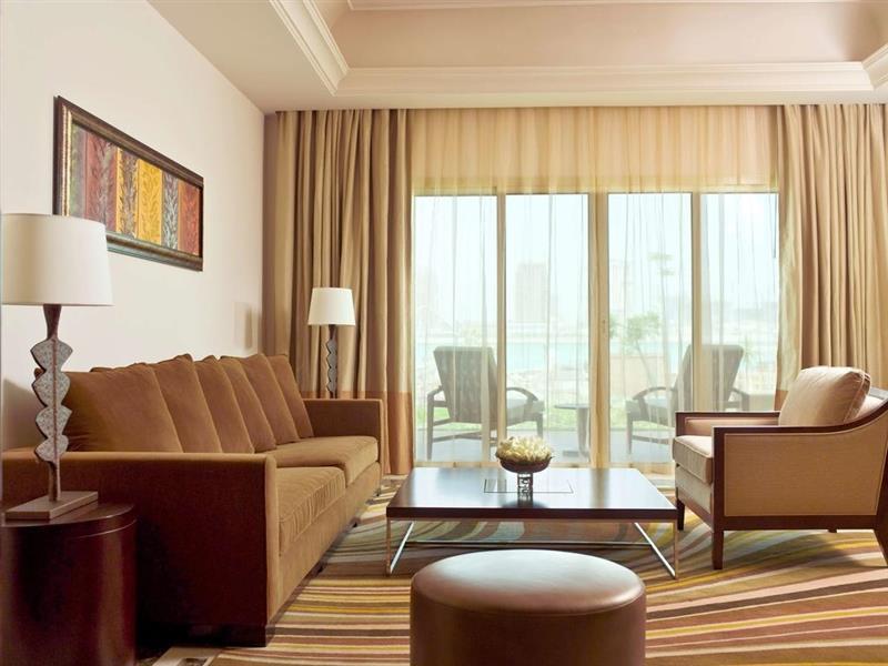 Grand Hyatt Doha Hotel And Residences Катар Доха
