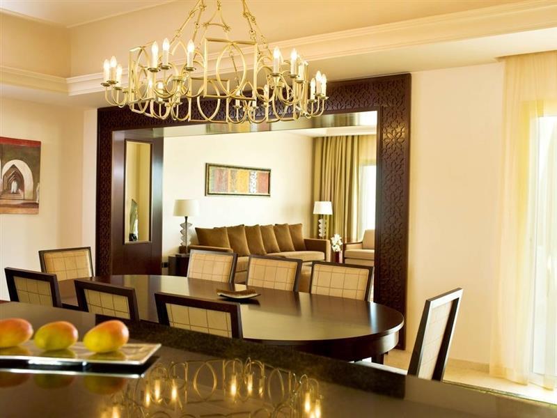 Отель Grand Hyatt Doha Hotel And Residences Доха