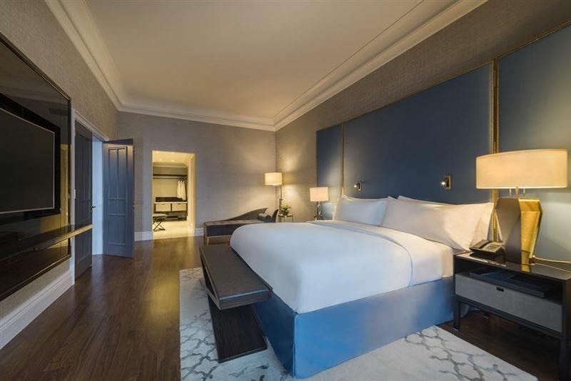 Отель The Ritz-Carlton Doha Катар Доха