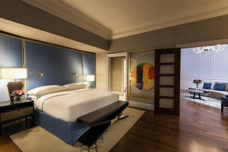 The Ritz-Carlton Doha Катар Доха