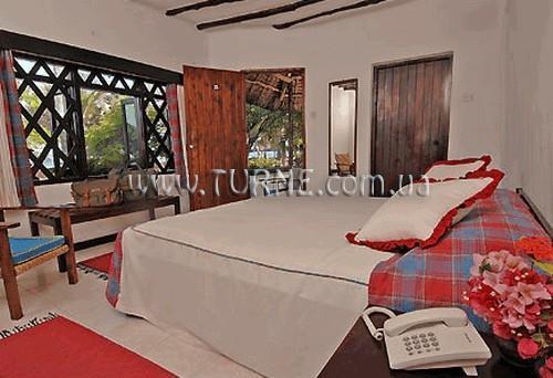 Отель Driftwoodbeach Club Кения Малинди