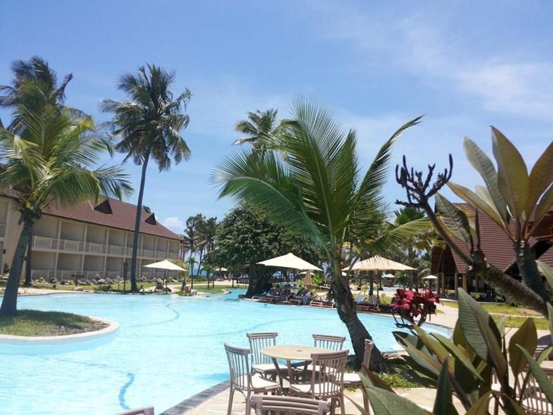 Amani Tiwi Beach Resort Момбаса