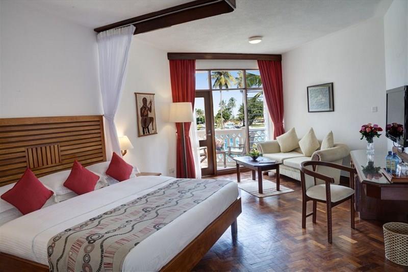 Отель Amani Tiwi Beach Resort Момбаса
