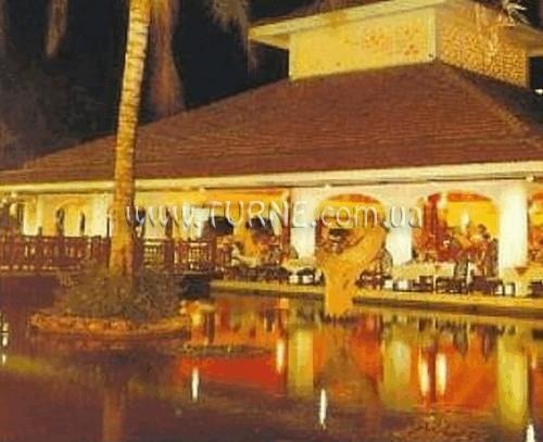 Отель Whitesands Кения Момбаса