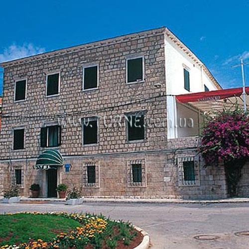 Отель Supetar Хорватия Цавтат