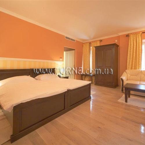 Отель Villa Pattiera Хорватия Цавтат