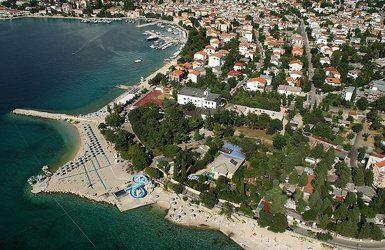 Slaven 3*, Хорватія, Цріквеніца