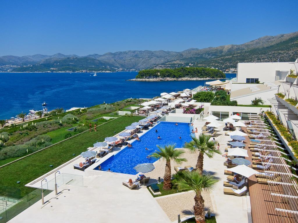 Valamar President Hotel Хорватия Дубровник