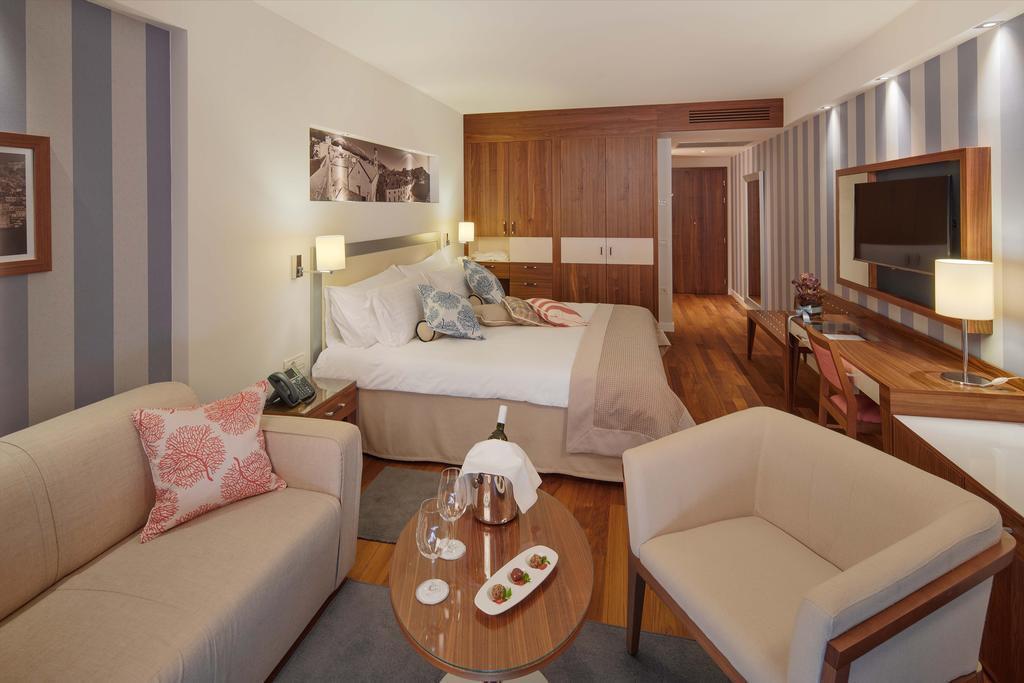 Valamar President Hotel