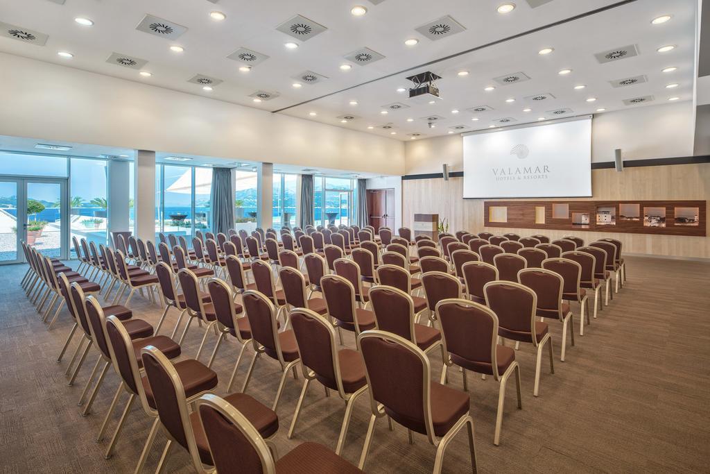 Отель Valamar President Hotel Хорватия Дубровник