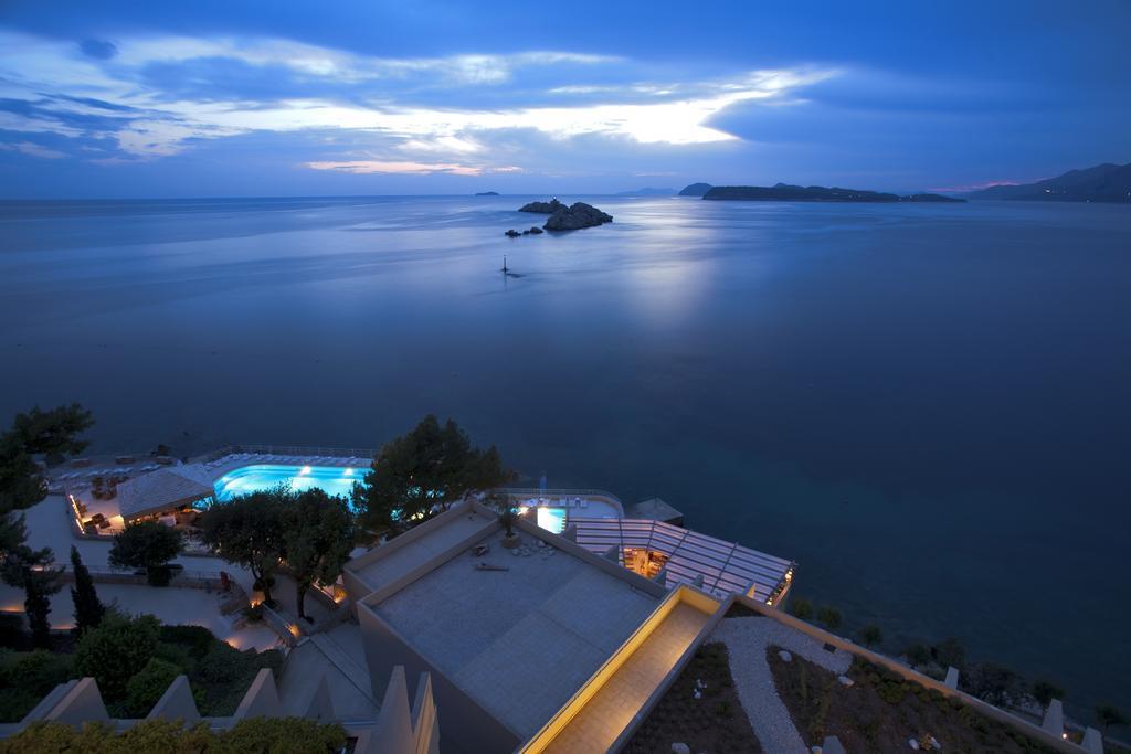 Dubrovnik Palace & SPA Hotel Хорватия Дубровник