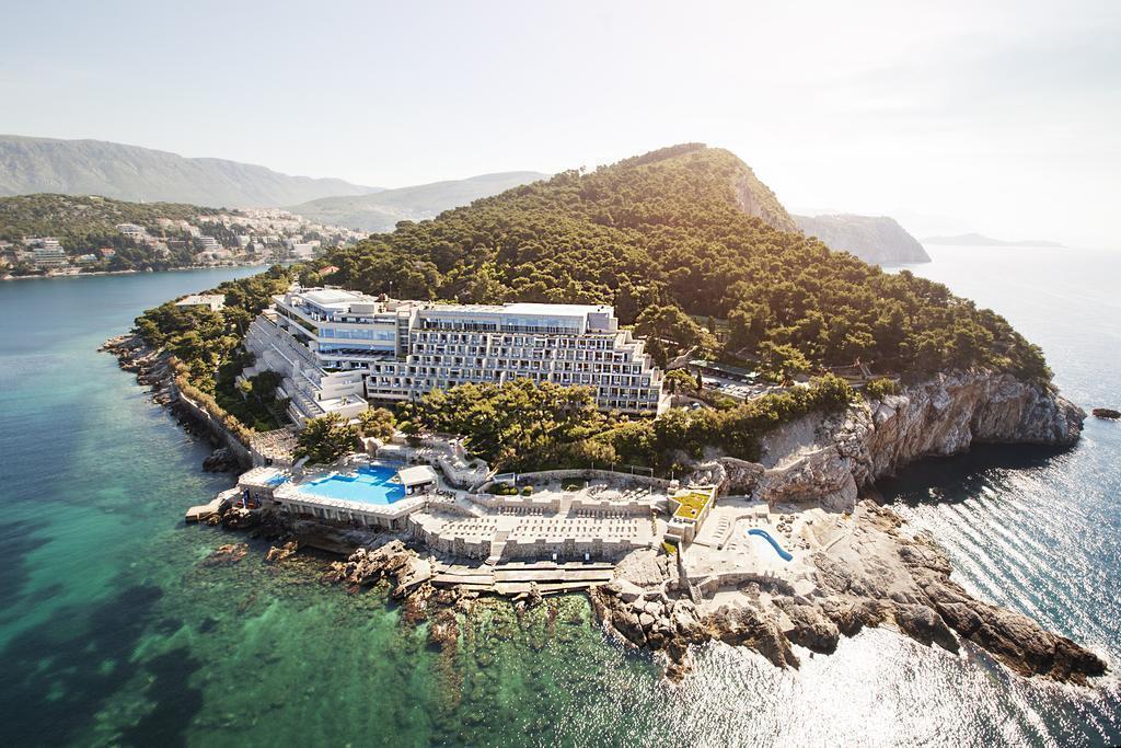 Отель Dubrovnik Palace & SPA Hotel Дубровник