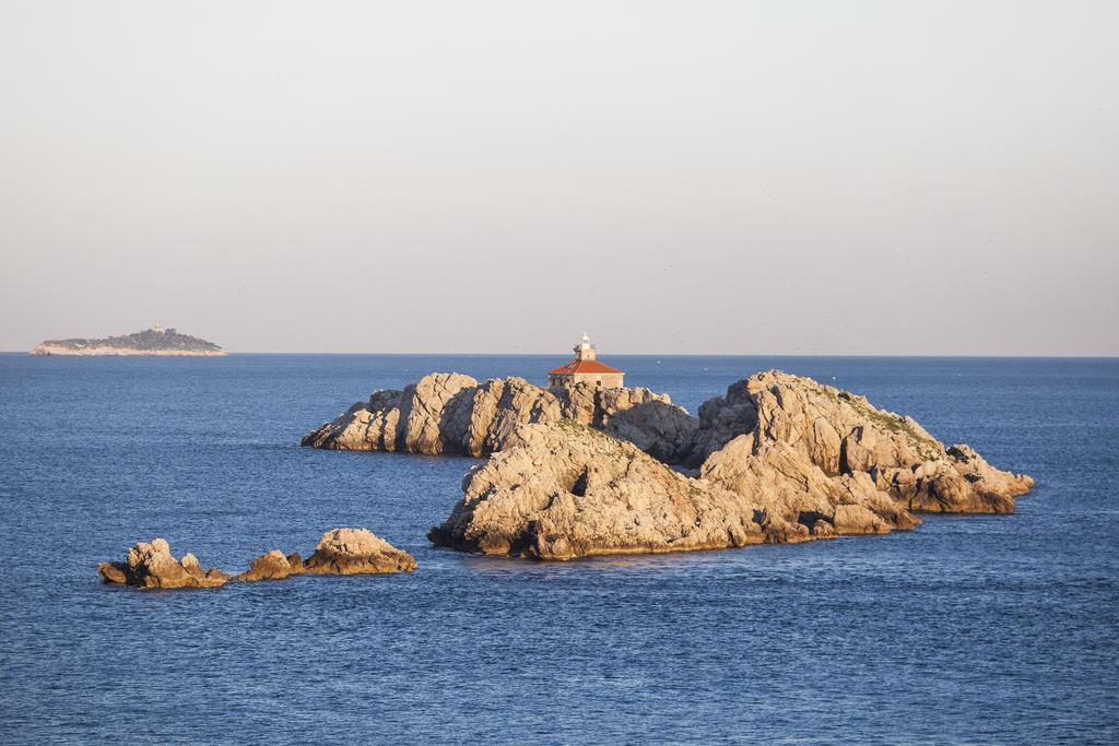 Отель Dubrovnik Palace & SPA Hotel Хорватия Дубровник