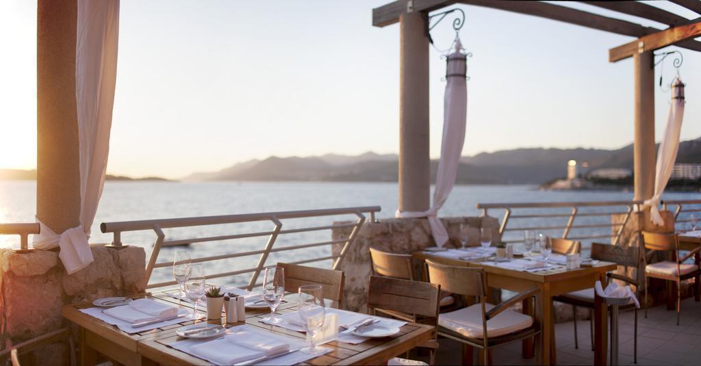 Фото Dubrovnik Palace & SPA Hotel Дубровник