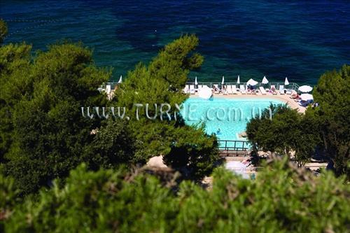 Фото Dubrovnik Palace & Spa Hotel