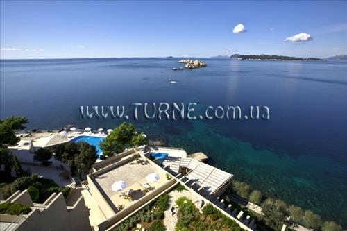 Фото Dubrovnik Palace & SPA Hotel Хорватия Дубровник