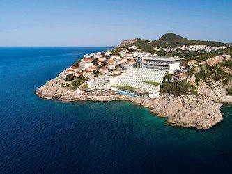 Rixos Premium Dubrovnik (ex. Rixos Libertas) 5*, Хорватія, Дубровник