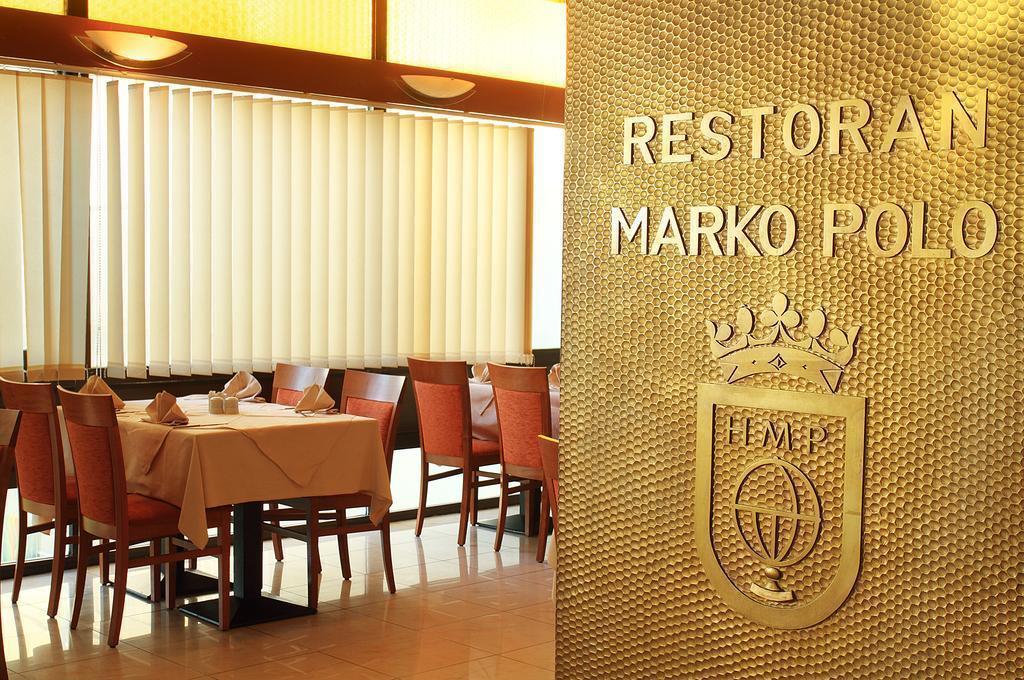 Фото Marko Polo Hotel Хорватия Корчула