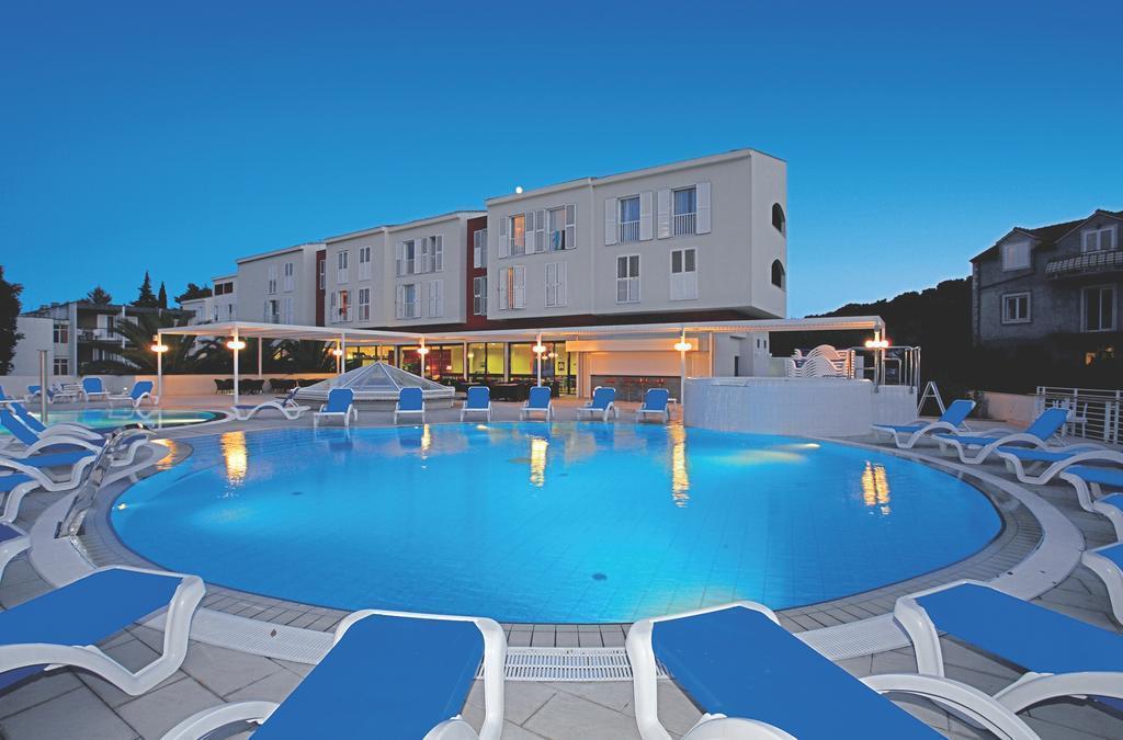 Отель Marko Polo Hotel Хорватия Корчула