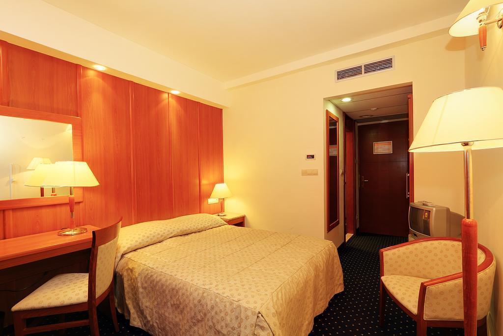 Фото Marko Polo Hotel Хорватия