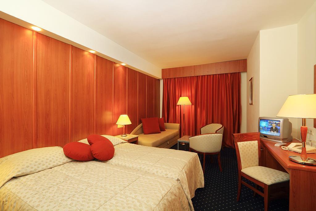 Marko Polo Hotel Хорватия Корчула