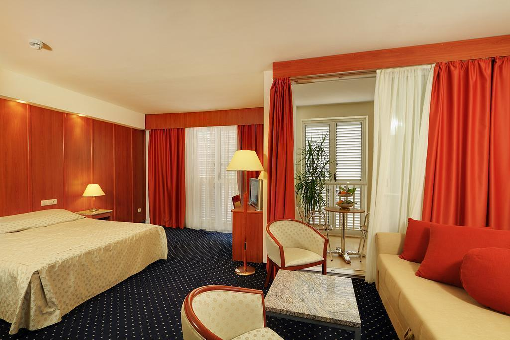 Фото Marko Polo Hotel Корчула