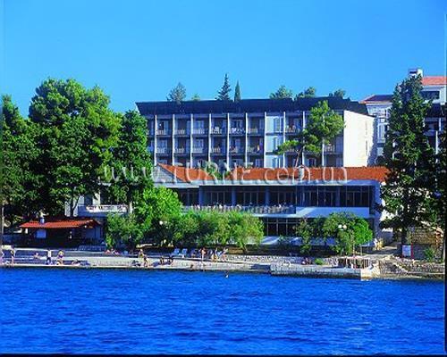 Отель Park Hotel Korcula Хорватия Корчула