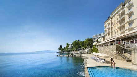 Smart Selection Hotel Istra 3*, Хорватия, Кварнер
