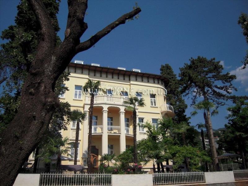 Фото Villa Eugenia Ловран