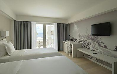 Osejava Boutique Hotel 4*, Хорватія, Макарська рів'єра