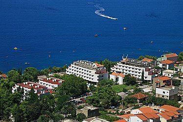 Laguna Adriatiq 2*, Хорватия, Макарска ривьера