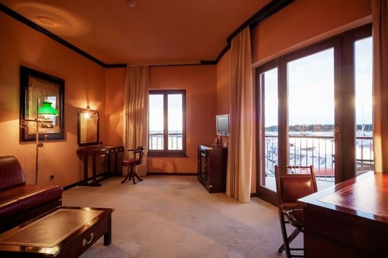 Фото Nautica Hotel