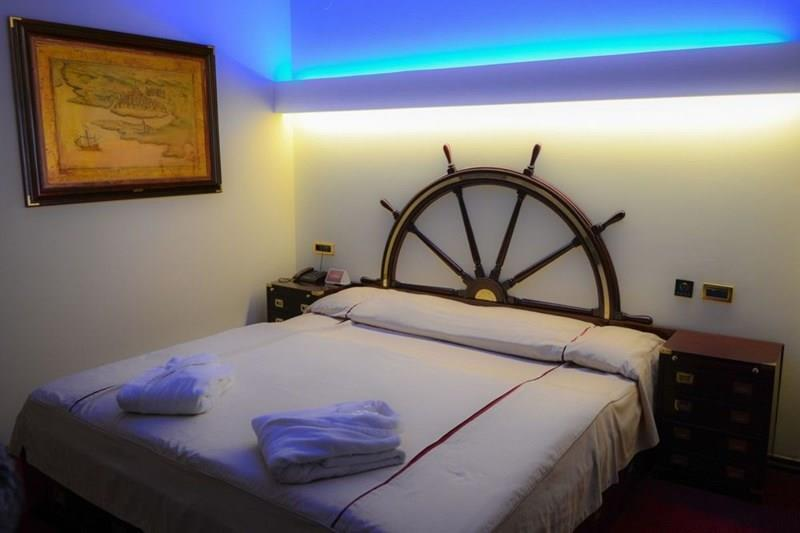 Фото Nautica Hotel Хорватия Новиград