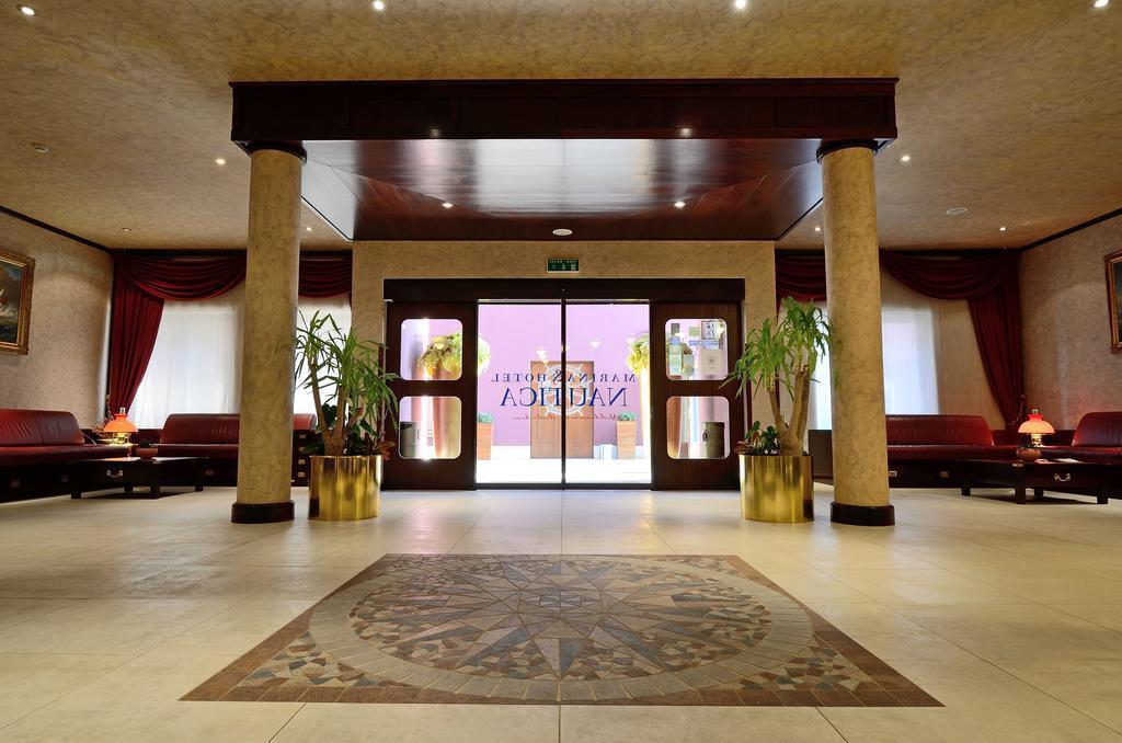 Nautica Hotel Новиград
