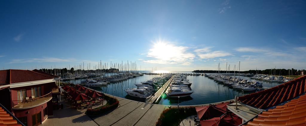 Фото Nautica Hotel Хорватия