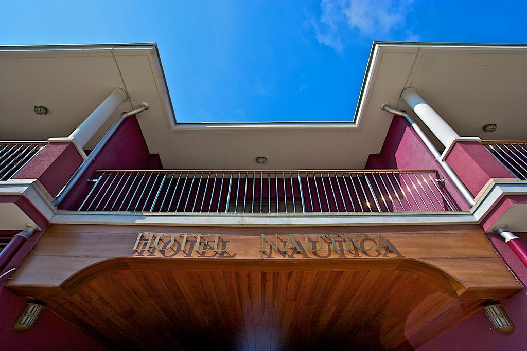 Отель Nautica Hotel Новиград
