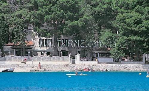 Villa Diana Хорватия о. Брач