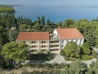 Bluesun Resort Velaris 4*, Хорватия, о. Брач