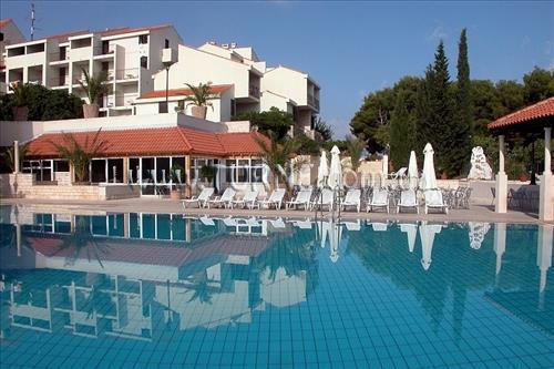 Фото Waterman Resort Supetar Хорватия о. Брач