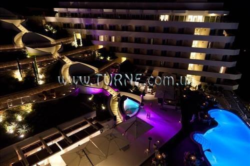 Отель Lafodia Hotel & Resort о. Мльет