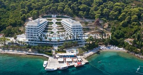 Lafodia Hotel & Resort Хорватия о. Мльет