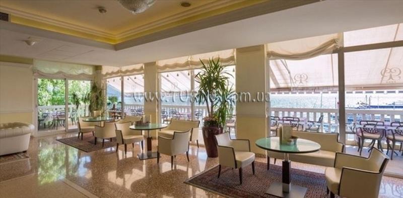 Отель Villa Begonia Хорватия Опатия
