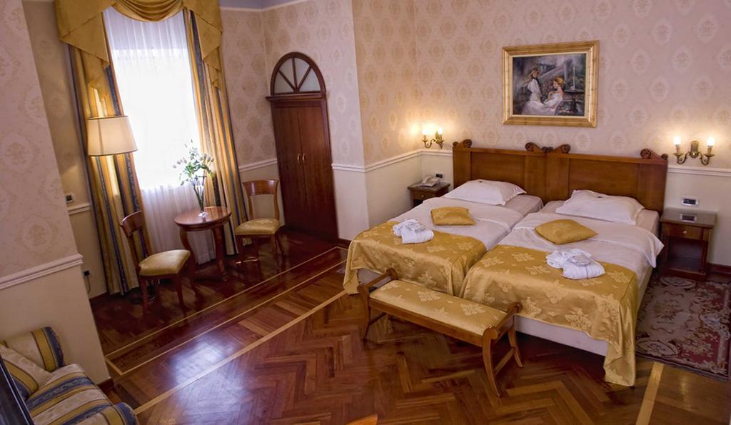 Sveti Jakov Hotel Опатия