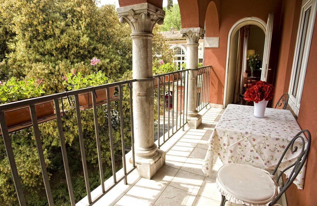 Отель Sveti Jakov Hotel Хорватия Опатия