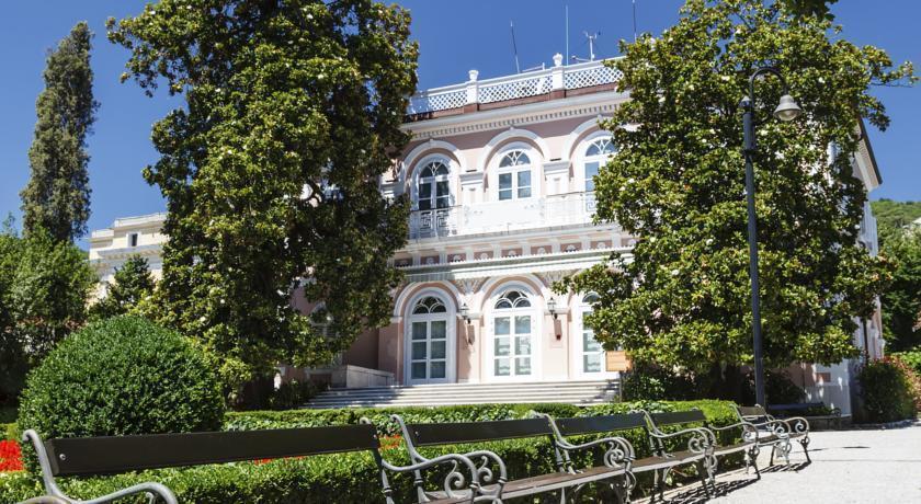 Фото Sveti Jakov Hotel Хорватия Опатия