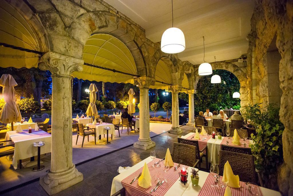 Sveti Jakov Hotel Хорватия Опатия