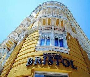 Bristol Opatija 4*, Хорватия, Опатия
