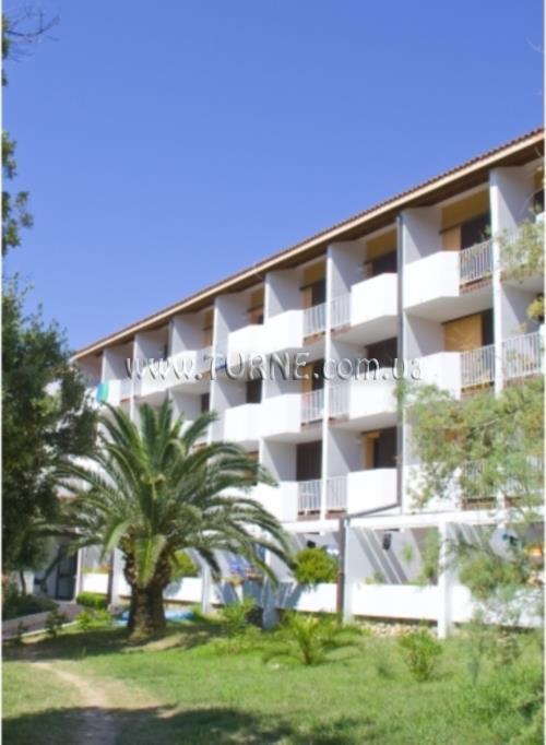 Отель San Marino Tourist Resort Хорватия о.Раб