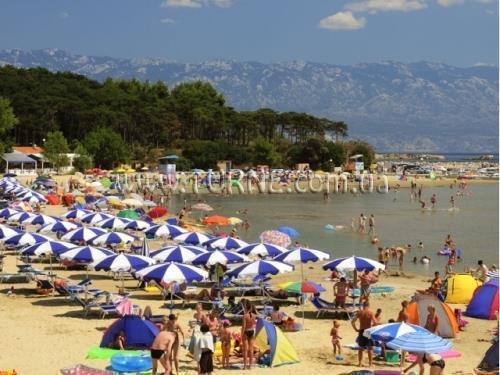 Отель San Marino Tourist Resort о.Раб